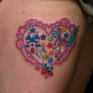 Heart the Fairy Tale